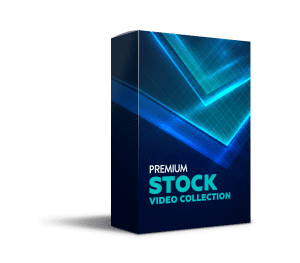 Resell Rights to 1500 Premium Stock Video Collection